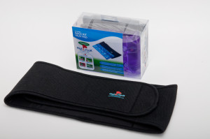 Back Warmer Pad
