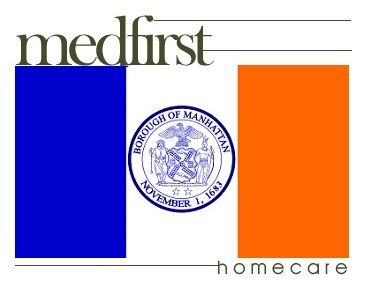 Medfirst Homecare Manhattan, NY Location Services